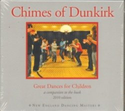 - Chimes of Dunkirk: Great Dances for Children Book/CD Combo