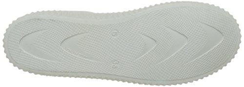 Le Temps des Cerises Damen Talys/E17 Flach Blanc (WHITE)