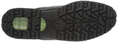 Stringate Uomo Nero mamouth Mephisto hydro Gore Break Talla Mamouth Color sup 714 45 Black 384 384 W8BgW7