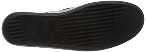 0 Scarpe Nero Black 56723 Donna 2 ECCO Stringate Soft xtEwWq76fz