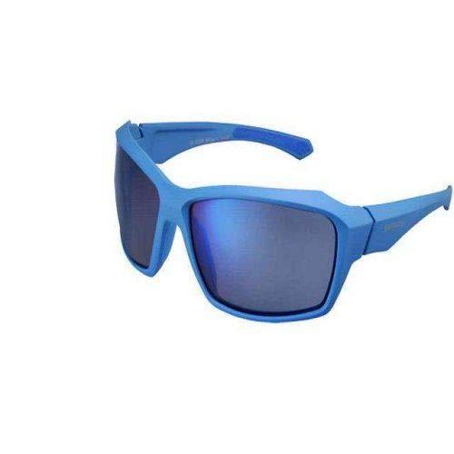 Óculos Shimano S22X Azul Claro (Eces22Xbl)