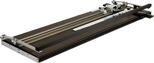 Logan Graphics 850 Platinum Edge Mat Cutter 40 Inch For Professional Framing, Matting and Design