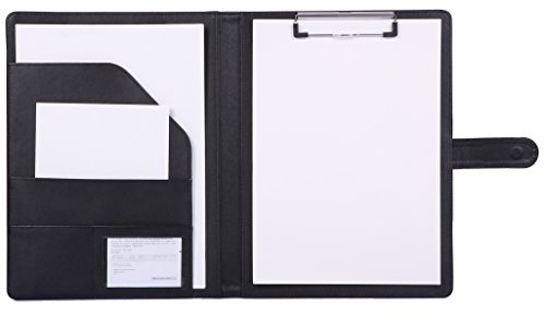 executive office solutions professional business padfolio