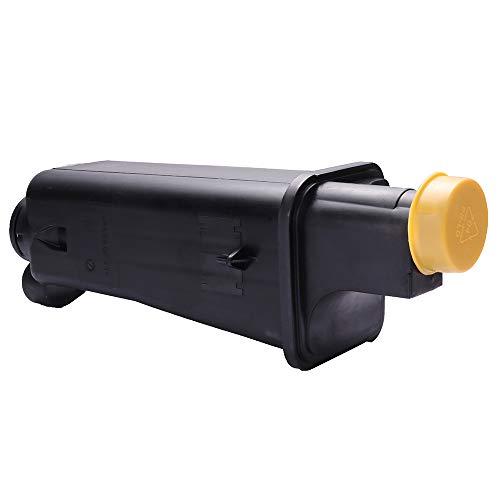 SCITOO 17117573781 Coolant Reservoir Bottle Coolant Overflow Tank Fits for 2000 BMW 323Ci 2001-2005 BMW 325i 2000 BMW 328Ci 2001-2005 BMW 330i 2004-2008 BMW X3 17137787039 (Best Coolant For Bmw)