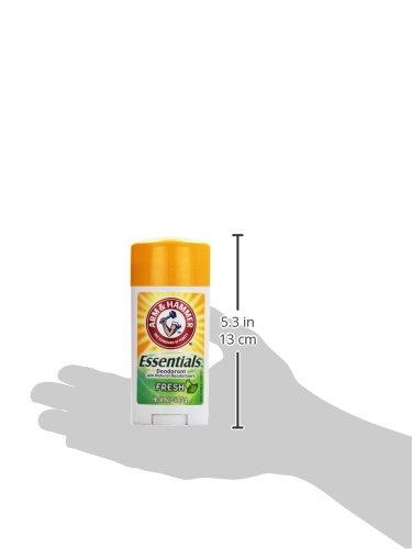 033200197935 - Arm & Hammer Natural Essence Fresh Scent Deodorant, 2.5 oz carousel main 5