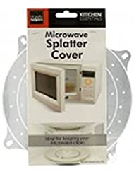 Microwave Splatter Cover - Set of 24