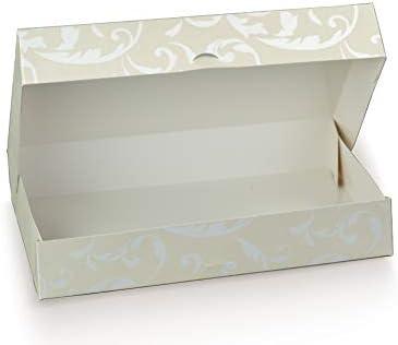 Caja de almacenaje para pasteles.: Amazon.es: Hogar