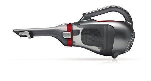 Black + Decker Dustbuster Li-Ion with Cyclonic Action, 14.4V