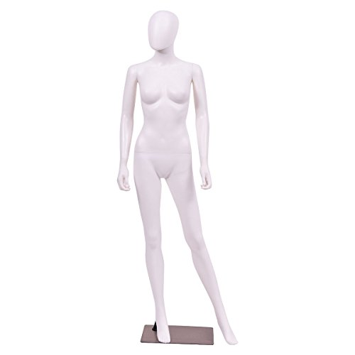 White Mannequin - 3