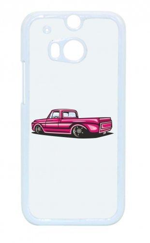 """Smartphone Case Apple IPhone 4/ 4S """"hot Rod Sportwagen Oldtimer Young Timer Shellby Cobra GT Muscel Car America Motiv 9770"""" Spass- Kult- Motiv Geschenkidee Ostern Weihnachten"""