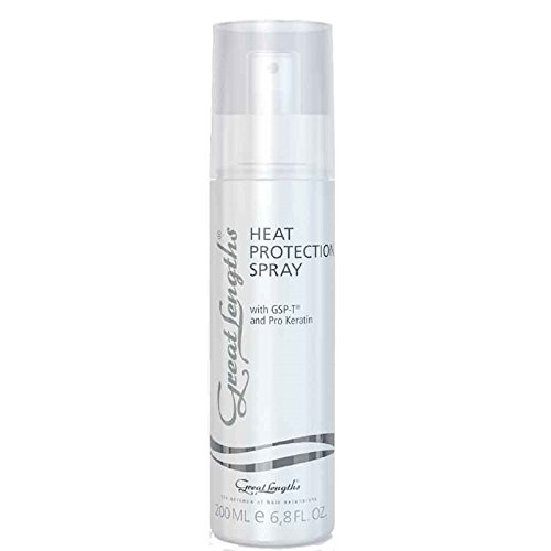 Great Lengths Heat Protection Spray 200 ml Hitzeschutzspray