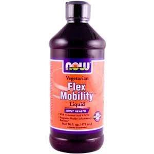 Amazon.com: Flex movilidad, líquido, 16 fl oz (16 fl oz ...