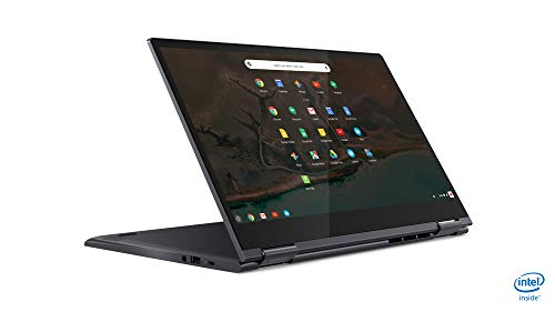 Lenovo - Yoga C630 2-in-1 15.6