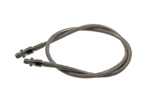 PowerMadd 45600 Extended Length Brake Line for Arctic Cat