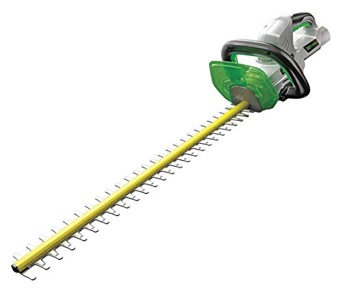 - Hedge Trimmer, Single-Sided Blade Type, 24