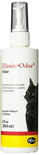 Fort Dodge Elimin-Odor Feline, 8-Ounce