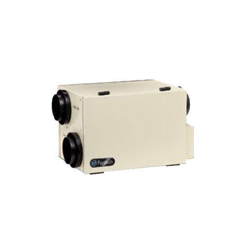 Fantech SER 1504 Energy Recovery Ventilator (ERV), 3 Speed Unit Airflow, CFM 0.4