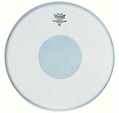Remo Parche Drum Head CS Ambassador blanco rugoso, coated 14