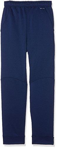 Dry binary Nike Blu Flc Taper Pantaloni B Cerulean Bambino Blue Nk OwEw8