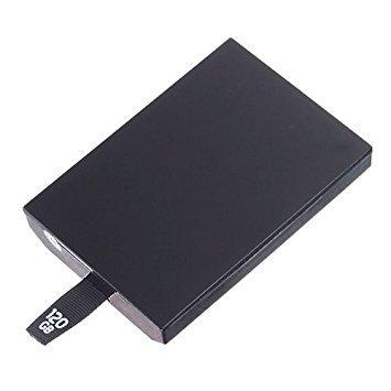 Disco duro 120GB para Xbox 360 Slim