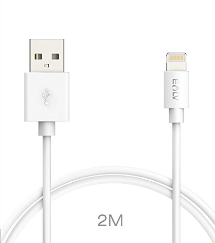 Lightning Cable E Lv 6 Feet Apple Mfi Certified Amazon In Electronics