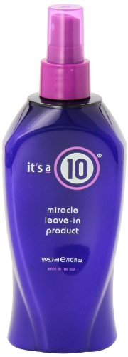 it's a 10 Miracle Leave-In product 10 oz by It's a 10 Haircare (Image #3)