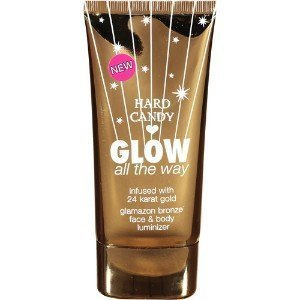 (Hard Candy Glow All the Way Glamazon Bronze)