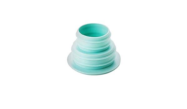 Rigel7 - Tapón desodorante para tuberías de cocina: Amazon.es: Jardín