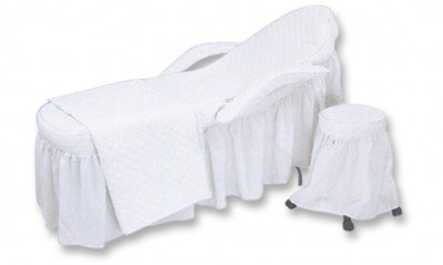 Bed Cover Off