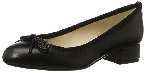 Negro Tacón Black de Mujer para Danielle Zapatos K L black BENNETT Rqnw87TH