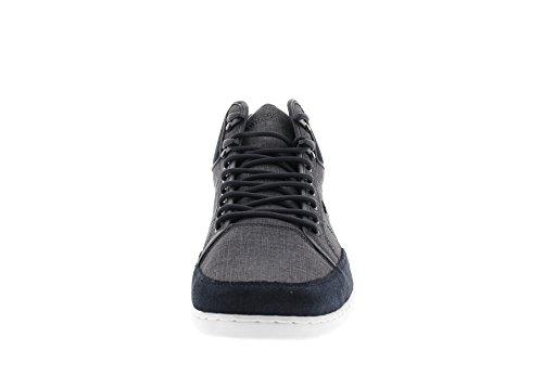Boxfresh Herren Swapp 3 (Prem) SH Slub/SDE Nvy Hohe Sneaker navy (E15020)