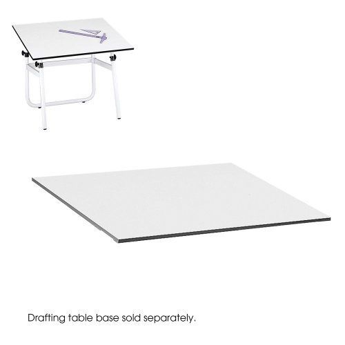 SAF3951 - Safco Drafting Table Top (Table Drafting Safco Wide)