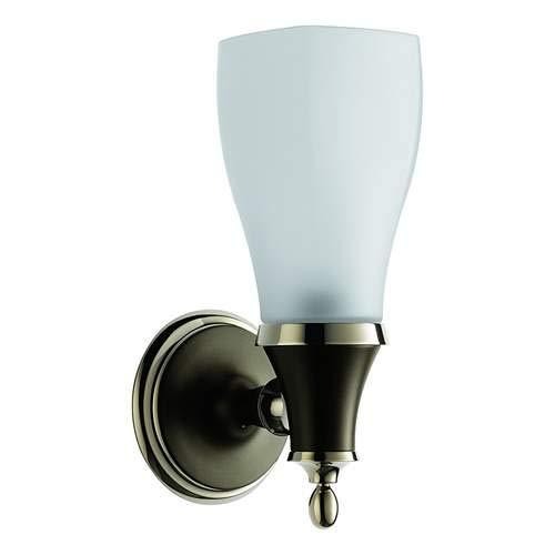 Brizo Charlotte Light - Single Sconce 697085PNCO ()