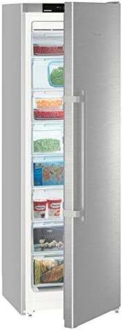Congelador Liebherr SGNef 3036 Comfort NoFrost 185cm: 903.53 ...