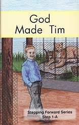 "Download God Made Tim (Step 1-A) - ""Stepping Forward Series"" ebook"