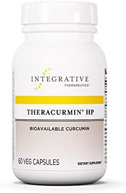 Integrative Therapeutics Turmeric Curcumin
