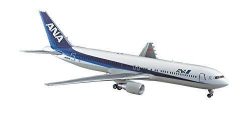 (BOEING 767 -300 ALL NIPPON AIRWAYS by Hasegawa)
