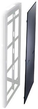 WRK Series Side Panels, Pair Rack Depth: 32.5'' D by Middle Atlantic