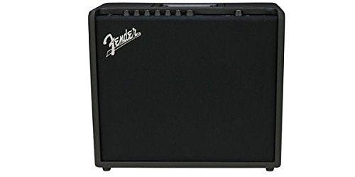 古典 FENDER FENDER ギターアンプ Mustang GT 100 GT 100 B076LRXDNN, オオノジョウシ:2cd84f32 --- a0267596.xsph.ru
