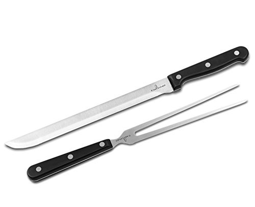 Culina¨ 2-piece Knife and Fork Carving Set