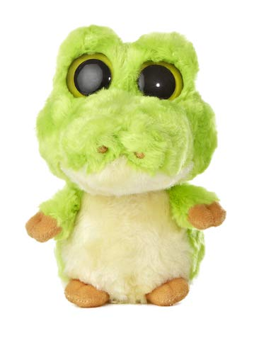 Aurora World 29007 YooHoo Smilee Alligator 5