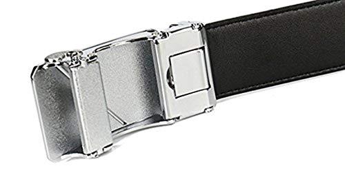 Pantaloni Abiti Da La Fashion Automatica Uomo Hx Comode 135cm Taglie Cintura 105cm a68qZw