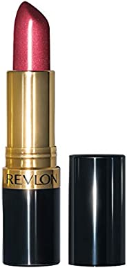 Revlon Super Lustrous Lipstick, Wine With Everything/Pearl, 5.13 gr