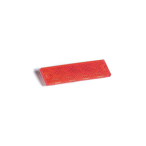 Red Mini Reflectors - 3