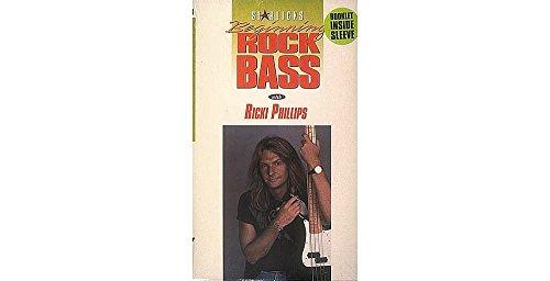 Beginning Rock Bass [VHS]