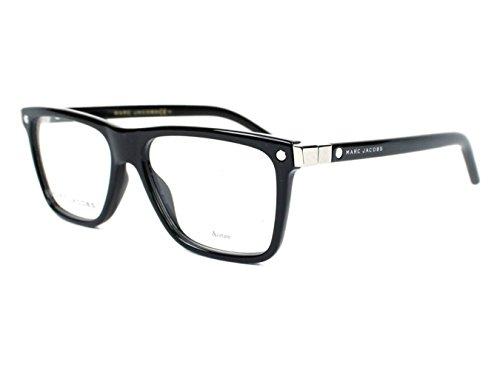 MARC BY MARC JACOBS Eyeglasses MMJ 619 0Kvi Brown Striped 55MM