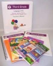 Mcruffy Press - 3rd Grade Phonics and Reading McRuffy Press