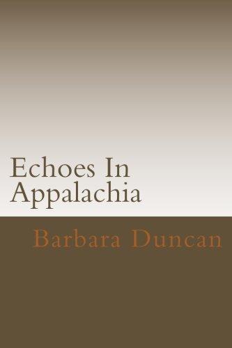 Echoes In Appalachia PDF