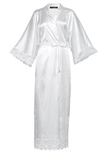 lingerie long robes for women buyer's guide