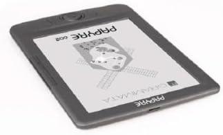 El libro electronico Papyre 602: Amazon.es: Electrónica